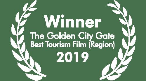 Golden City Gate Film Festival Award