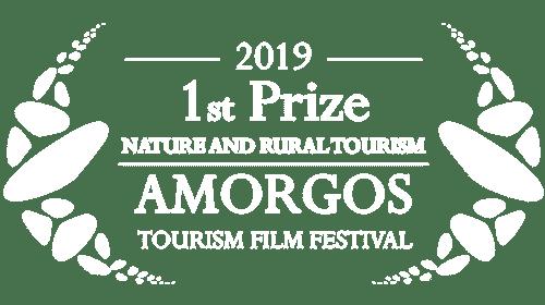 Amorgos Film Festival Award