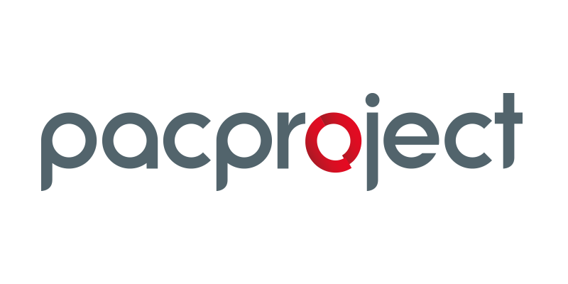 Wortmarke Logo Pacproject
